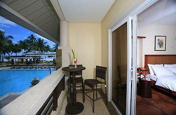 Hotel Sheridan Beach Resort Spa Puerto Princesa Book In